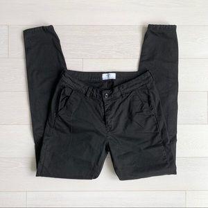 Le Temps Des Cerises Black Pants Skinny 25
